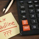 Rich Rhodes's IRS Deadline Extension Update