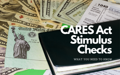 Rich Rhodes Clears Up Confusion Around The Stimulus Checks
