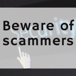 What Cleveland Area Taxpayers Should Know About COVID-Related Scams