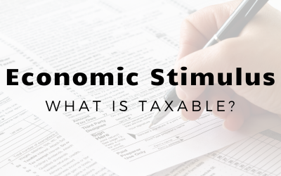 Which Stimulus Payments Are Taxable (and Which Aren't) For Cleveland Taxpayers