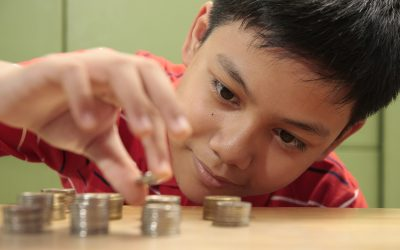 Rich Rhodes' Guiding Principles For Teaching Kids About Money