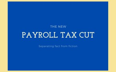 Truth and Fiction About the Trump Payroll Tax Cuts For Cleveland Taxpayers