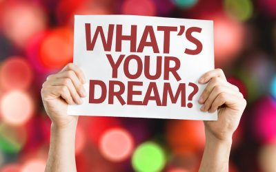 Time To Dream With Your Friendly Cleveland Tax Professional