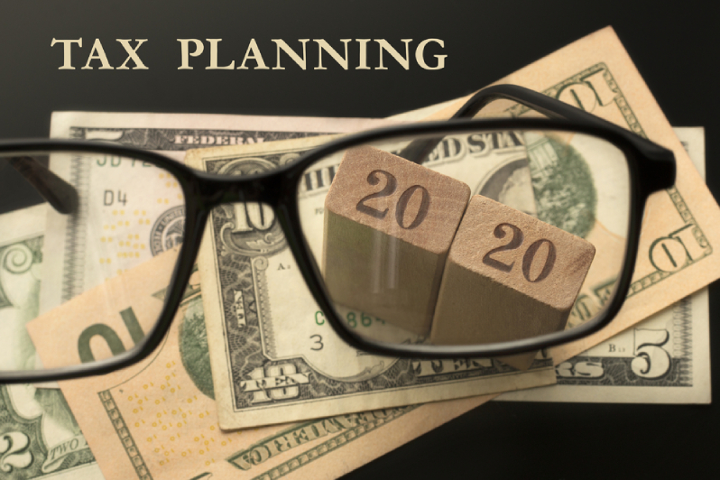 Save On Your Taxes With Rich Rhodes's Nine Tax Planning Questions