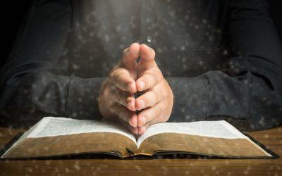Rich Rhodes' Annual Holiday Prayer