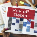 Paying Off Debt by Rich Rhodes